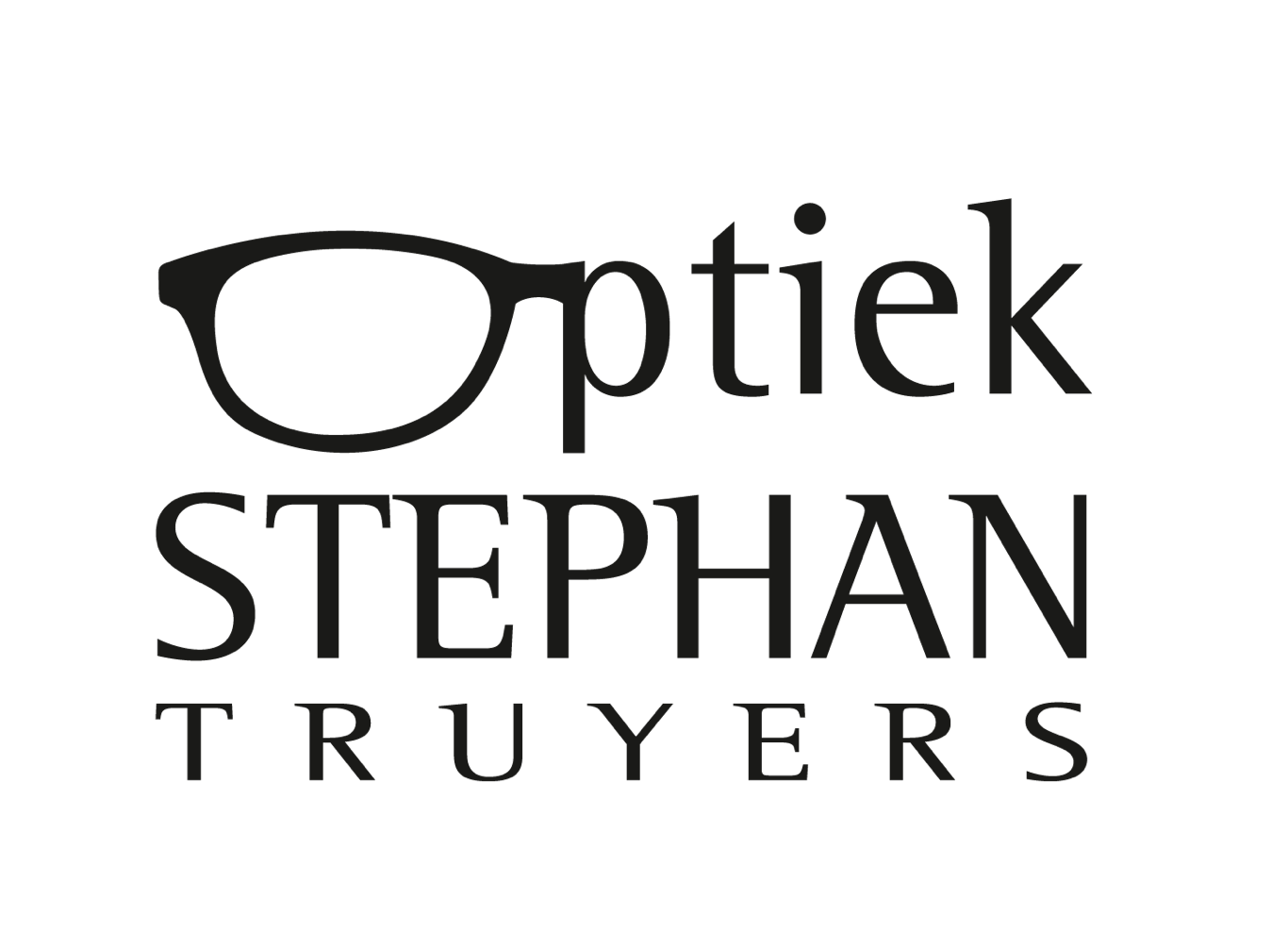 Optiek Stephan Truyers
